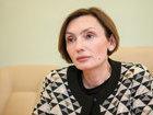 Суд временно отстранил замглавы Нацбанка Рожкову от должности