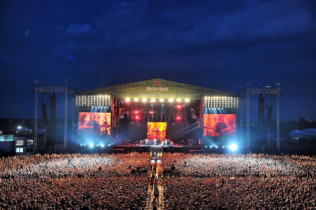 Куда ехать, если душа требует веселья: обзор фестивалей Европы
