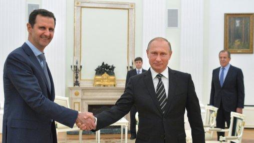 Новая сила России – это слабость Америки, – немецкое издание
