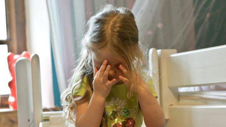 Наказания детей приводит к развитию у них болезней сердца - ученые