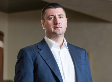 Ukrlandfarming owner Bakhmatiuk plans to attract investor to company after debt restructuring