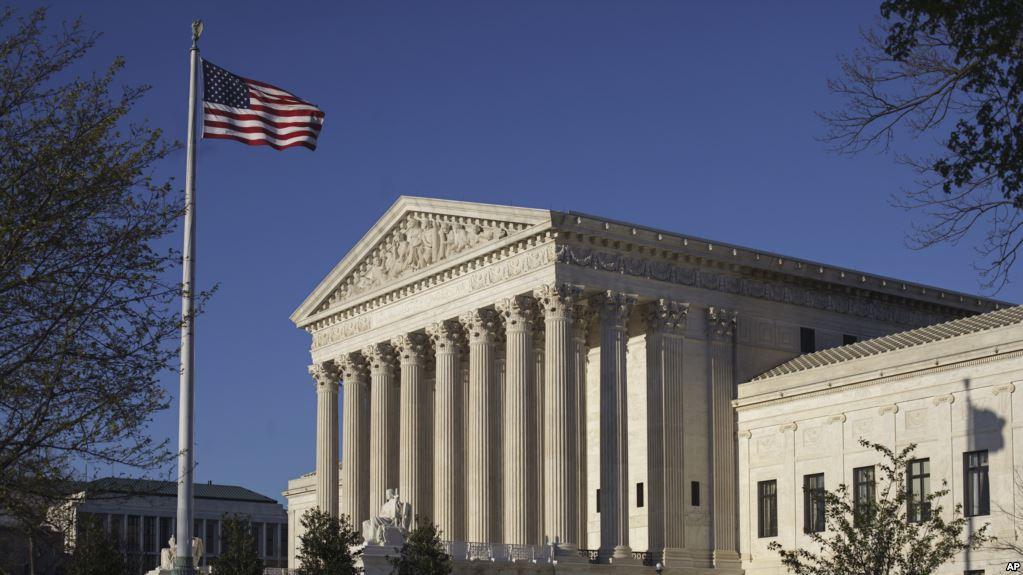 Верховный суд США отклонил иск об усилении контроля за оборотом оружия
