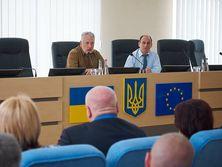 На оккупированной территории Донбасса тариф на воду в четыре раза ниже, чем в остальной части Украины, заявил Жебривский