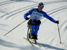 Яровой занял третье место в лыжной гонке