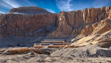В Египте нашли две гробницы возрастом 3,5 тыс. лет