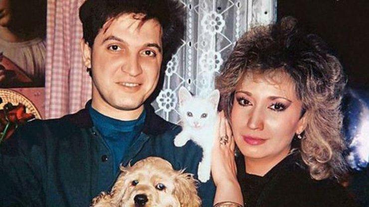 Умер бывший муж Ирины Аллегровой