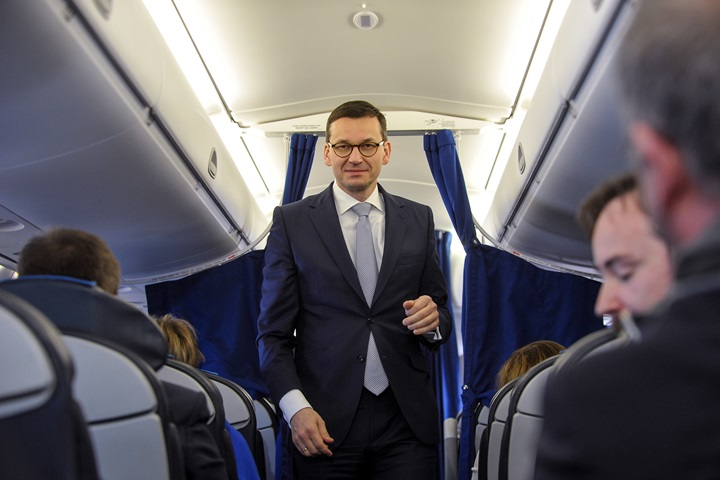 Polish PM: our interests secured concerning Brexit