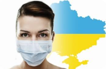 Показатель заболеваемости гриппом и ОРВИ в Украине на текущей неделе не изменился