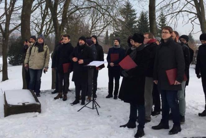 У Холмі відзначили 100-річчя проголошення української незалежності