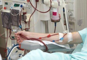 Минздрав планирует создать реестр пациентов, нуждающихся в гемодиализе до октября 2018г