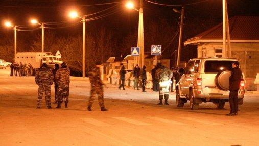 Стрельба возле церкви в Дагестане: появились детали о нападавшем