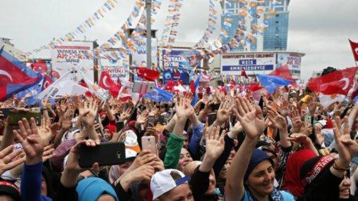 В Турции завершились досрочные выборы: шокирующие инциденты на участках