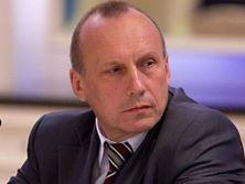 С марта 2010-го по март 2014 года Евгений Бакулин был главой НАК Нафтогаз України