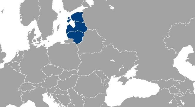 На Балтійському морі відбуваються маневри російського військового флоту