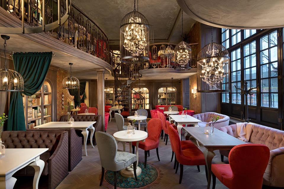 Не джазом единым: новые рестораны Львова