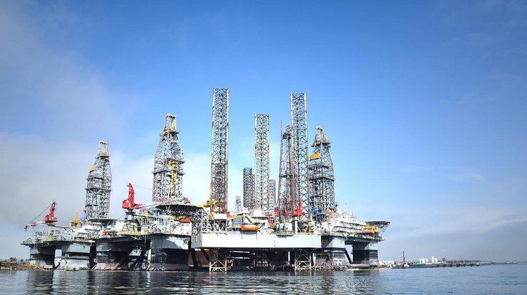 Мировые цены на нефть резко подскочили