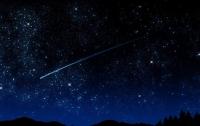 В ночь на 21 октября достигнет пика метеоритный поток Ориониды