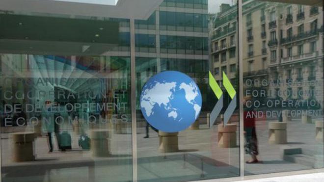 ОЭСР будет помогать проводить реформы в Украине