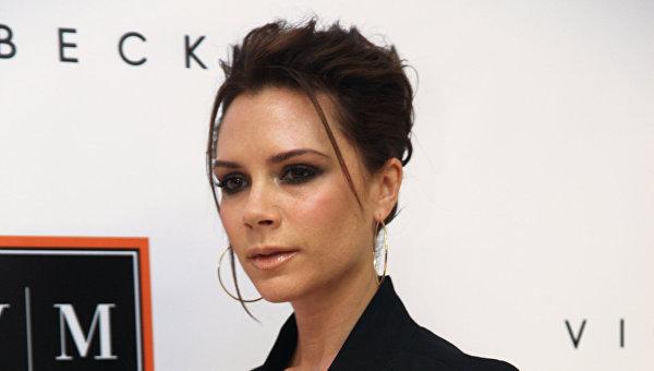 Виктория Бэкхем прокомментировала информацию о воссоединении Spice Girls