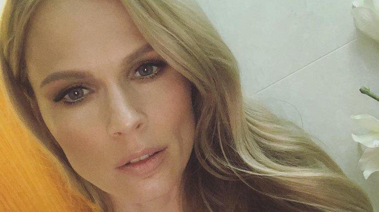 Неприятная гримаса на лице: в сети раскритиковали дочь Ольги Фреймут