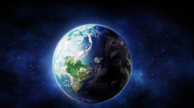 Почему Земля круглая: ответ ученых
