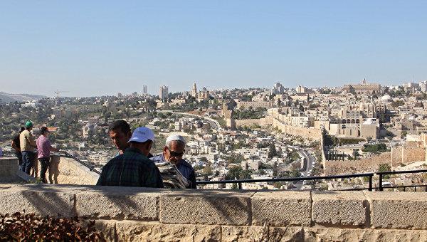В Совбез ООН внесли проект резолюции по статусу Иерусалима