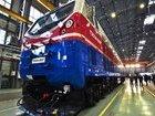 Укрзалізниця замовить у General Electric 200 локомотивів. 30 зразків техніки планують отримати до кінця року