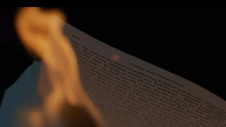 451 градус по Фаренгейту: первый трейлер сериала (видео)