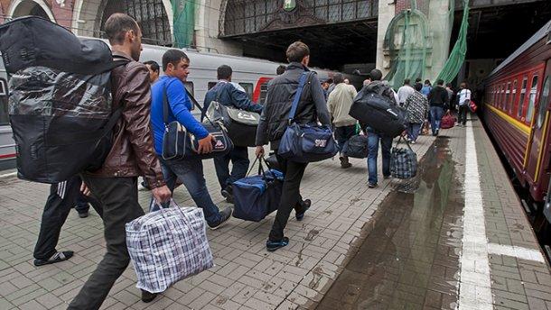 Нужны ли Украине мигранты?