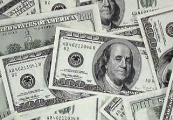 Доллар США умеренно растет в ходе спокойной сессии