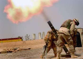Бойовики використовують запальні боєприпаси на лінії розмежування