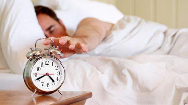 Приметы: почему мы просыпаемся раньше будильника