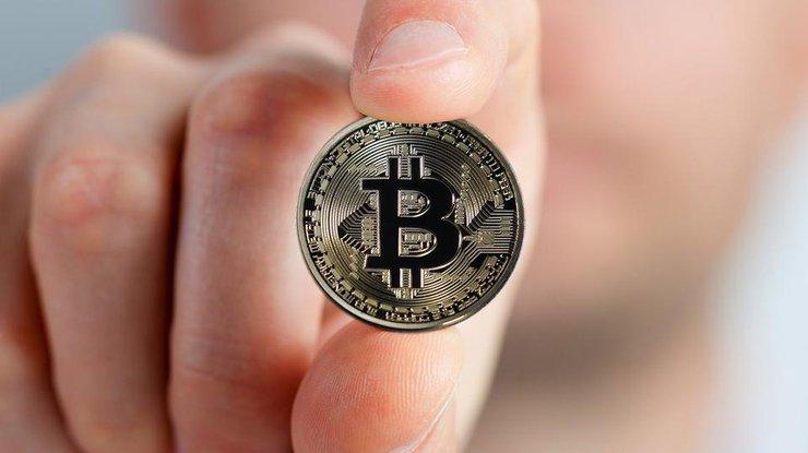 Биткоин: курс криптовалюты резко упал