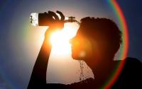 Метеорологи: 2018 год может стать одним из самых жарких