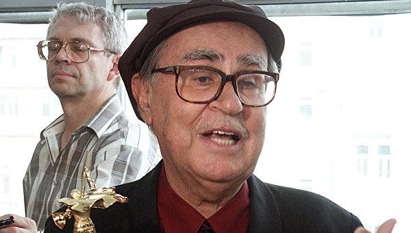 Выдающийся итальянский кинорежиссер скончался в Риме