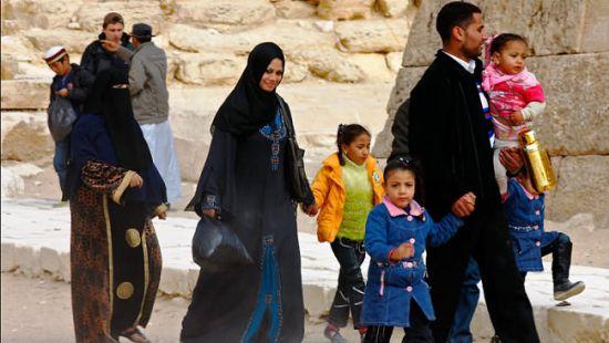 Власти Египта всерьез взялись за ограничение рождаемости