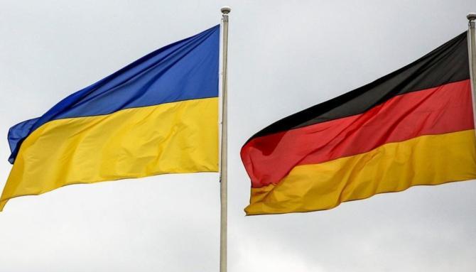 Германия предоставит €1 млн на гуманитарные мероприятия ООН в Украине по поддержке переселенцев