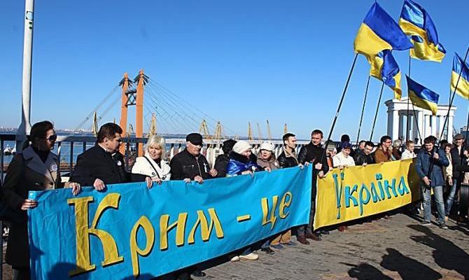 Луценко назвал сумму убытка от захвата предприятий Крыма