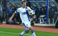 Иван Стринич может перейти в киевское Динамо