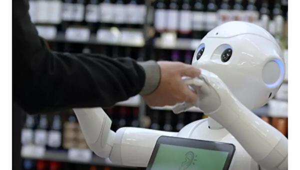 Через 30 лет на Земле количество роботов превысит число людей - прогноз