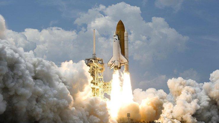 В космос запустили ракету Vega: двигатель сделали украинцы (фото)