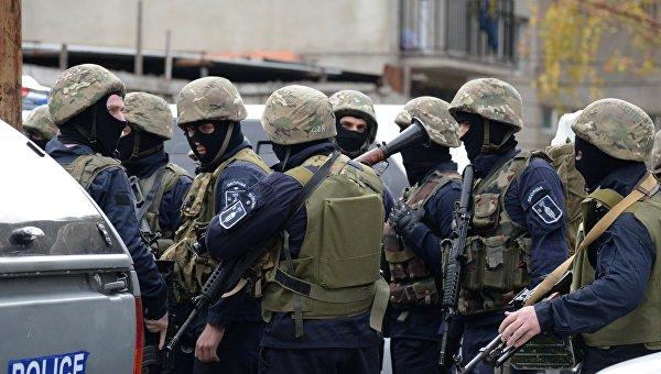В ходе спецоперации в Тбилиси убиты трое подозреваемых в терроризме