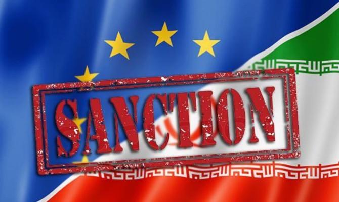 В ЕС не смогли договорится о новых санкциях против Ирана