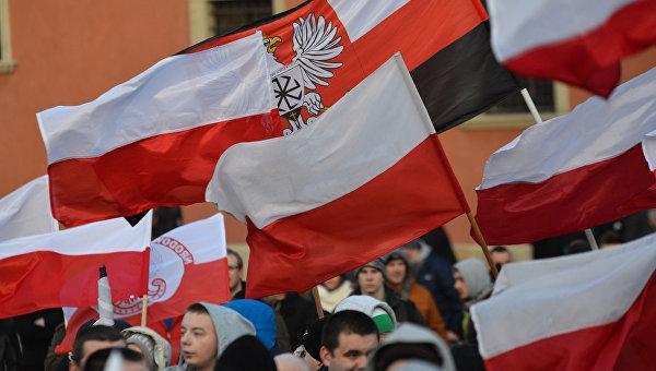 В Варшаве обжалуют в суде декоммунизацию названий почти 50 улиц