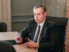 Дмитрий Исаенко: Минрегион разрабатывает порядок проведения сертификации