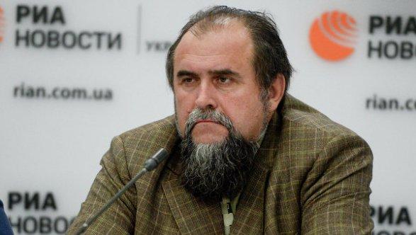 Последний бой Саакашвили в студии haqqin.az Охрименко и Панфилов