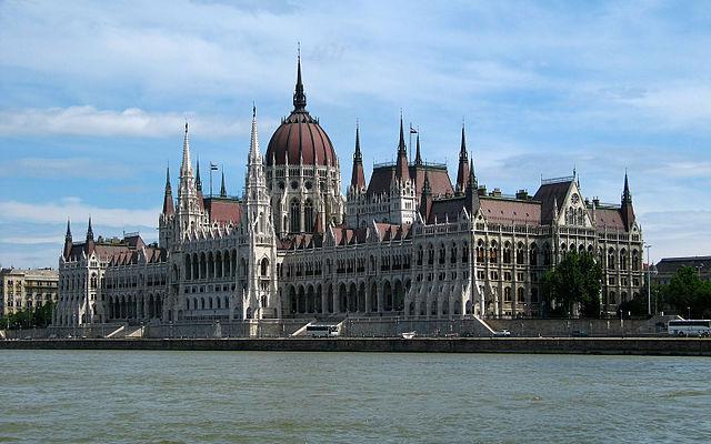 У Будапешті відбудеться саміт Вишеградської групи