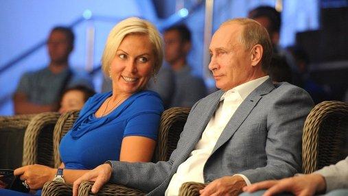 Прихвостень Путина восхитился женским образом хозяина Кремля