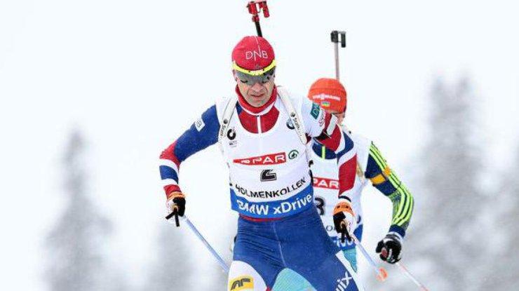 Биатлон: лидеры украинской сборной пропустят этап в Анси