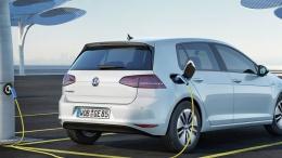 Volkswagen увеличит инвестиции в электромобили до 34 млн евро